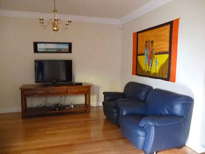Perth Apartment long Stay Accommodation